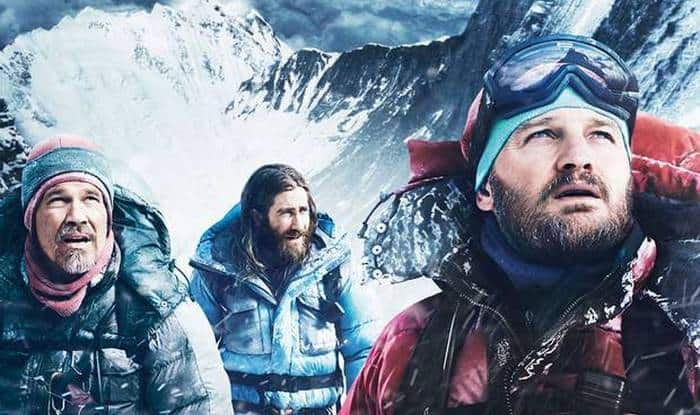 Everest trailer: Be prepared for an adventure atop the world's highest mountain!