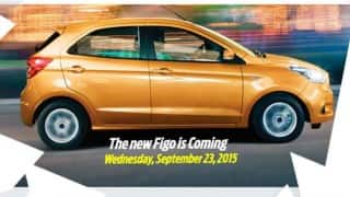 New Ford Figo 2015 launch: Live updates, Features, Specification & Price in India