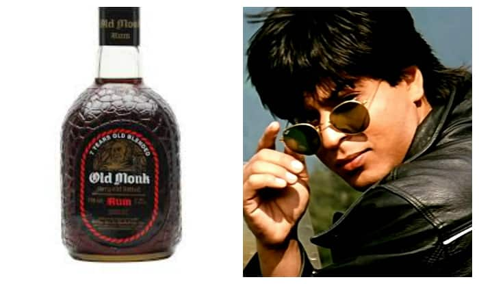 When Old Monk meets Bollywood, the results are hilarious