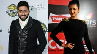Shruti Haasan to star opposite Abhishek Bachchan in Hera Pheri 3?
