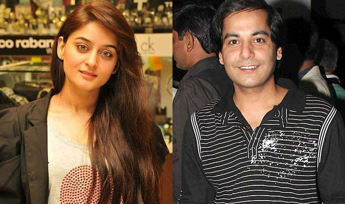 Jay Bhanushali's wife Mahi Vij and Gaurav Gera in Bigg Boss 9?
