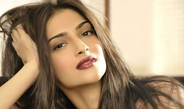 Sonam Kapoor turns producer!