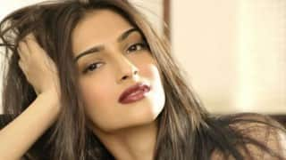 Sonam Kapoor doesn't wants to go public about her relationships