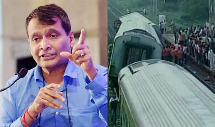 Duronto Express update: An inquiry has been ordered by Railway Minister Suresh Prabhu