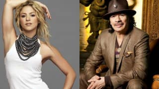 Shakira & Carlos Santana team up with Emilio Estefan for anti-racisim song We're All Mexican