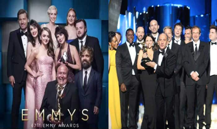 Game of Thrones, Veep win big at 2015 Emmy Awards