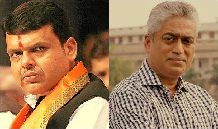 Devendra Fadnavis replies to Rajdeep Sardesai Open Letter on meat ban: It's worth a read!