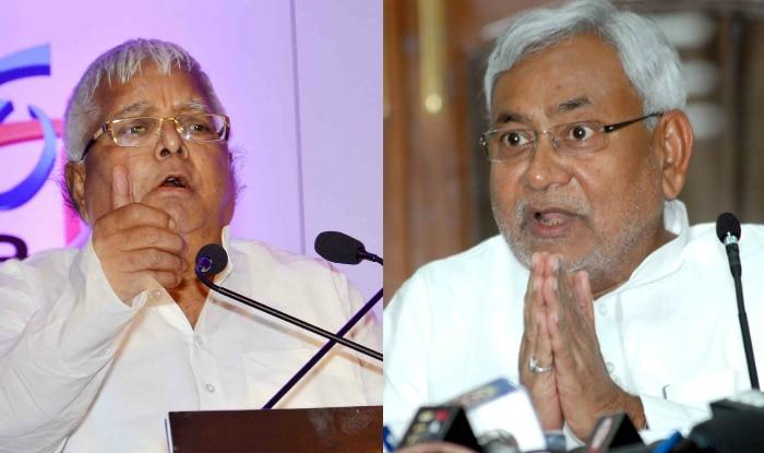 Bihar election date