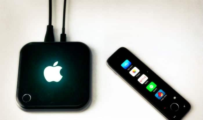 Apple launches new edition of Apple TV