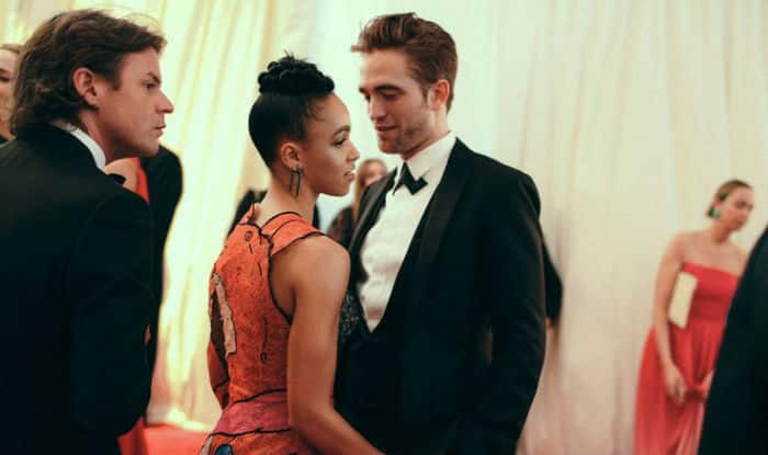 Robert Pattinson and FKA twigs excited to be married
