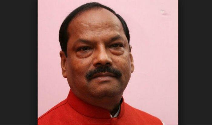Jharkhand CM Raghubar Das has narrow escape as plane's tyre bursts on landing