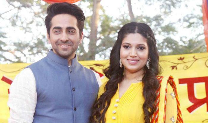 Ayushmann Khurrana and Bhumi Pednekar to share screen space AGAIN