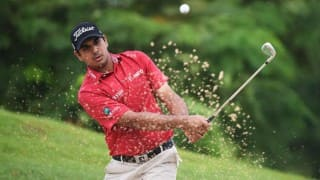 Solid Start For Gaganjeet Bhullar at Irish Open