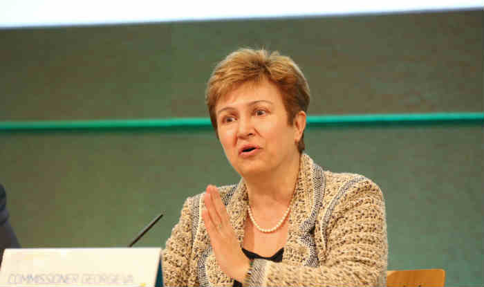 European Union Commission proposes extra 1.7 billion euros for refugee crisis