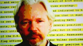 Sweden eyes Ecuador deal, paving way for Julian Assange probe