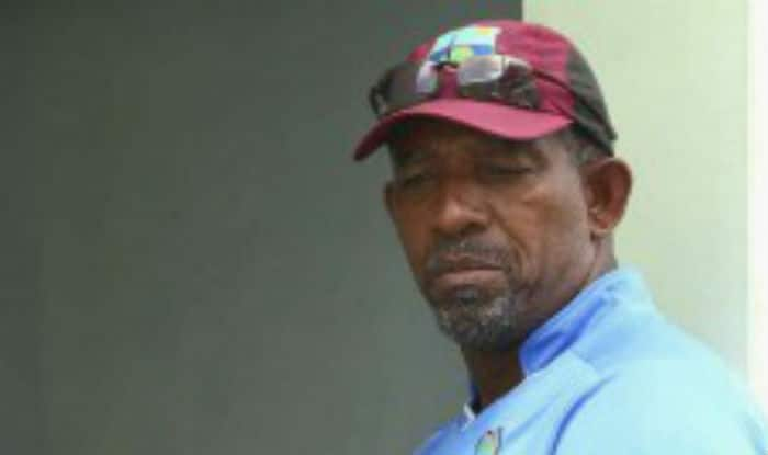 West Indies players' ex-chief Dinanath Ramnarine seeks public support for Phil Simmons