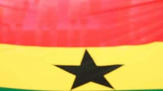 Ghana beat Rwanda 1-0 in AFCON 2017 qualifiers