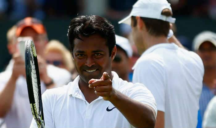 Leander Paes – Age no bar as legend breaks record at US Open 2015