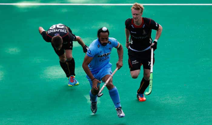 Sardar Singh to lead 21-member Indian Hockey team on New Zealand tour