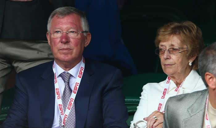 Sir Alex Ferguson: Family bereavement prompted retirement as Manchester United manager