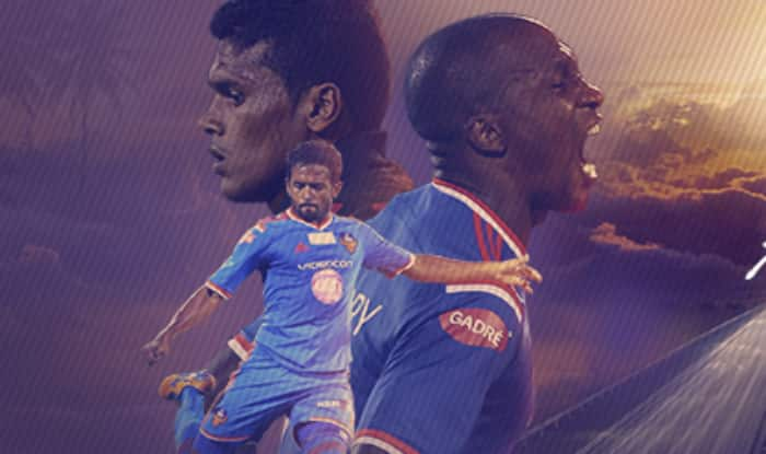 FC Goa ISL Team Profile: Indian Super League 2015 Teams and Player Details