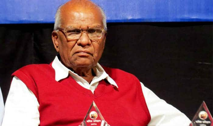 Pansare murder: Hindutva leader Tawde granted bail by sessions court