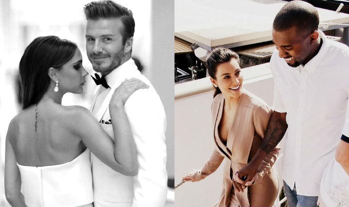 Angelina Jolie, Brad Pitt, Kim Kardashian, Kanye West: 7 hottest and perfect Hollywood celebrity couples