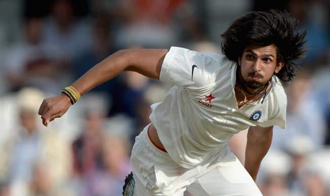 Jeff Thomson disappointed with Ishant Sharma, lashes out at Indian pacers