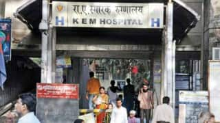 Nurses protest against outsourcing of vacancies in government hospitals