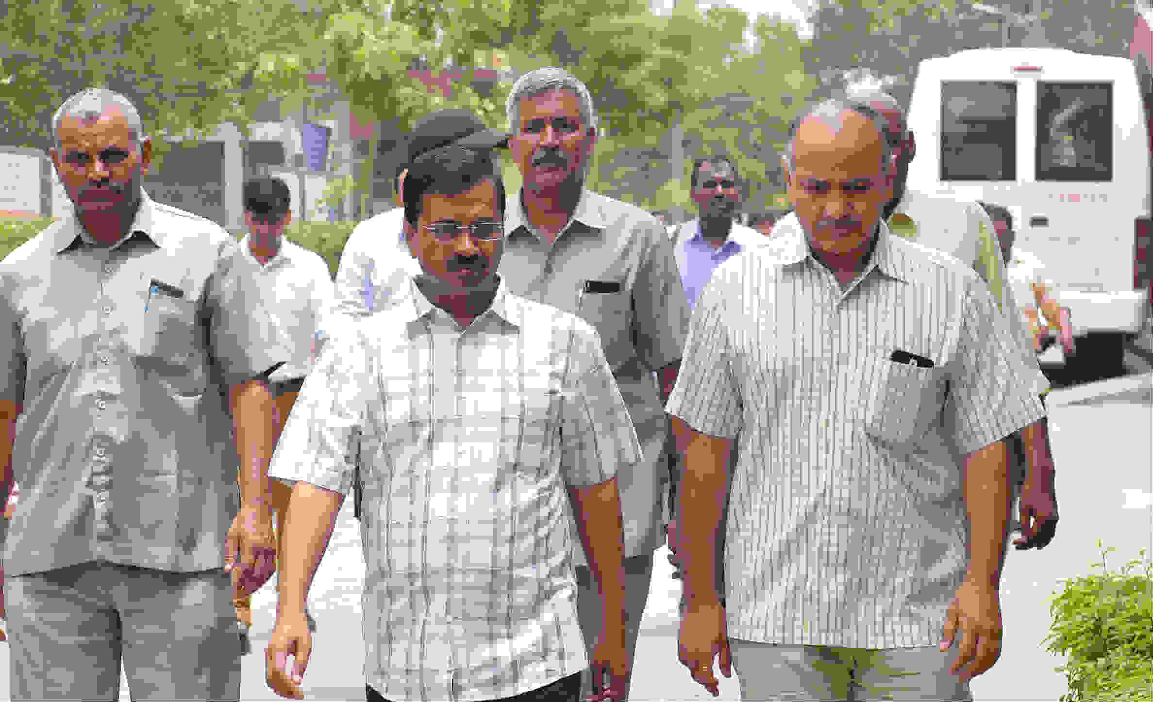 Facing criticism, Arvind Kejriwal to call for special Assembly Session on Dengue menace