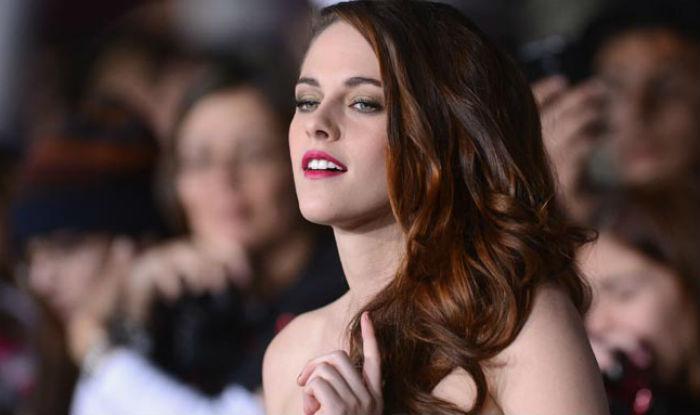 I'm a rebel: Kristen Stewart