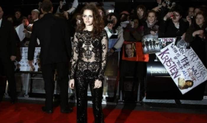 Strong-headed Kristen Stewart will never crave for attention after losing stardom