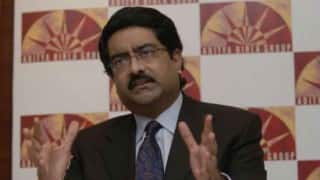 Vodafone Idea to Shut if no Relief Provided by Government: Chairman Kumar Mangalam Birla