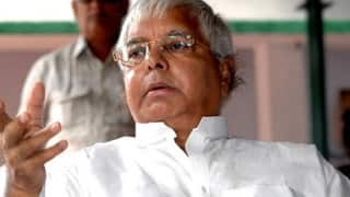 Fodder Scam Verdict: Lalu Prasad Yadav to be Sentenced Today by Special CBI Court