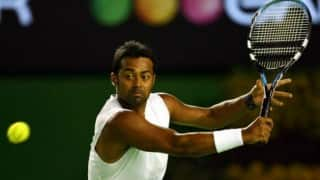 Leander Paes-Martina Hingis US Open 2015 mixed doubles Semifinal Free Live Streaming & Telecast Tennis Match