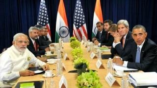Narendra Modi in US Live: PM Modi releases joint bilateral statement along with President Barack Obama