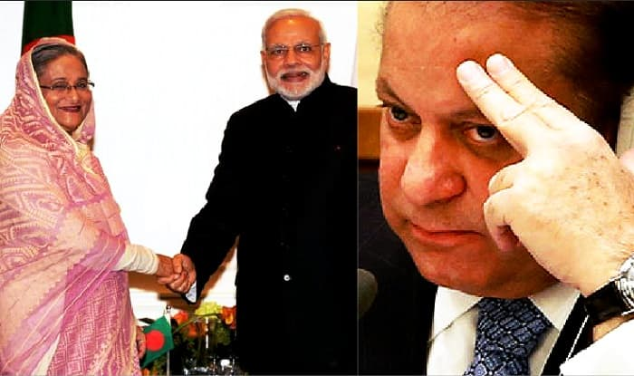 Narendra Modi in US: PM to hold talks with Sheikh Hasina today; Cold shoulder to Nawaz Sharif