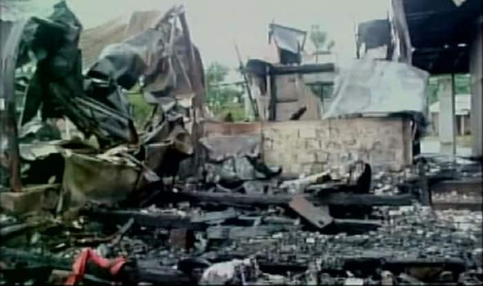 Manipur violence: Police firing downs 2 people; Death toll reaches 6