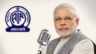 Mann ki baat: PM Modi invites people to share their messages to be aired on the radio show