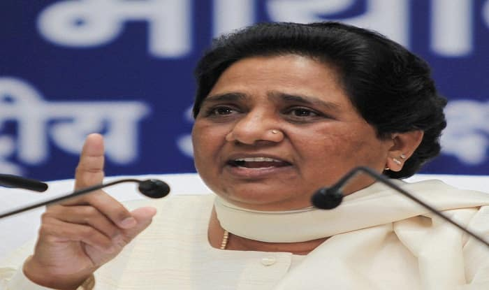 CBI likely to question Uttar Pradesh ex-chief minister Mayawati for National Rural Health Mission scam