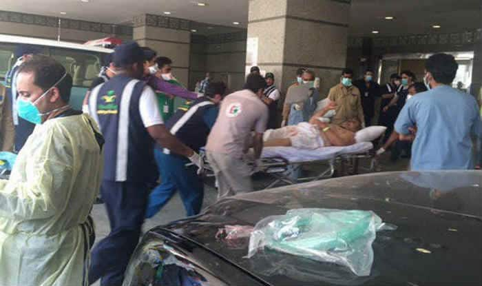 Mecca stampede: 453 dead, Central Hajj Committee head blames Africans for stampede