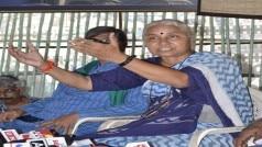 पीएम नरेंद्र मोदी के जन्मदिन पर विरोध प्रदर्शन की तैयारी में जुटीं ये महिला, ये है मुद्दा