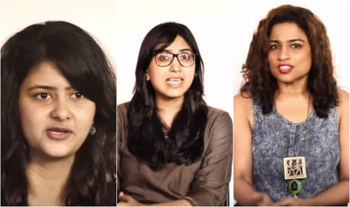 Indian women speak up on street harassment; the revelations are shocking