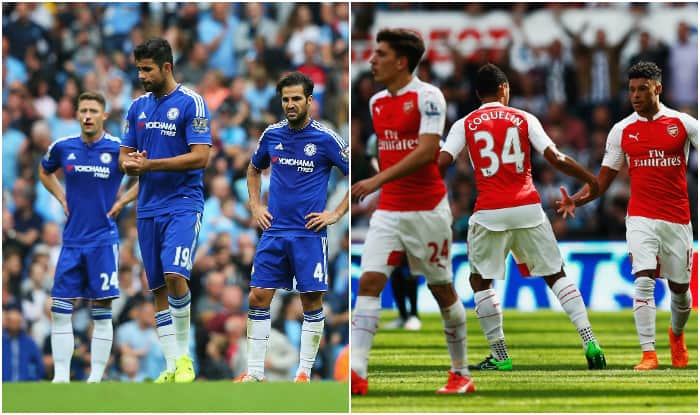 Chelsea Vs Arsenal Free Live Streaming And Score Watch Free Live Telecast Online Of Ars Vs Che Barclays Premier League   Match