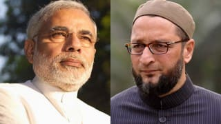 मोदी का तीन तलाक पर बयान भाजपा का चुनावी प्रपंच : ओवैसी