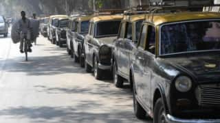 Taxi, Auto Night Fares to be Hiked in Mumbai From March 1. Check New Prices Here