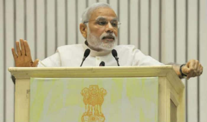 Narendra Modi asks India Inc to show 'greater appetite' for risk taking