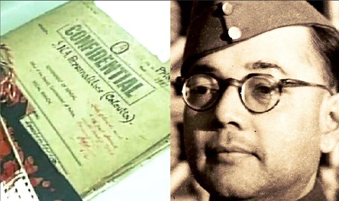 64 Netaji Subhash Chandra Bose secret files declassified; Family members hail move