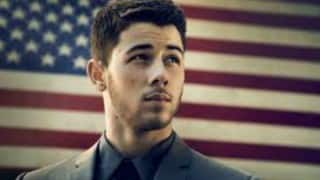 Nick Jonas drops a surprise new track on SoundCloud account