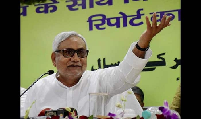 Nitish Kumar accepts Nishad community's reservation demand; wins support ahead of Bihar assembly elections